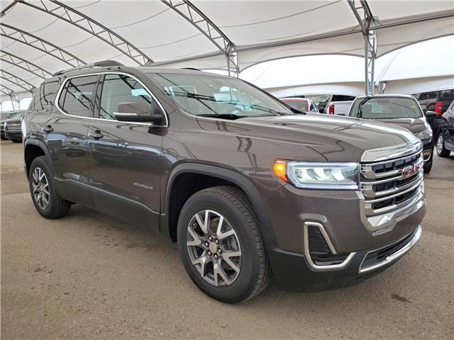 2020 GMC Acadia SLE (Stk: 185349) in AIRDRIE - Image 1 of 27