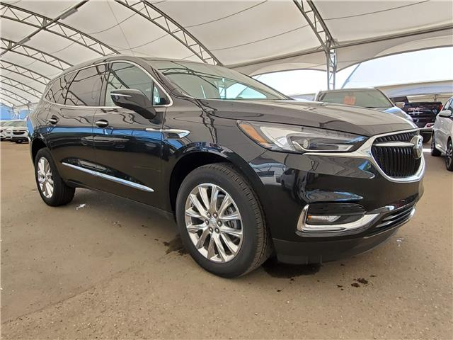2020 Buick Enclave Essence (Stk: 183098) in AIRDRIE - Image 1 of 30