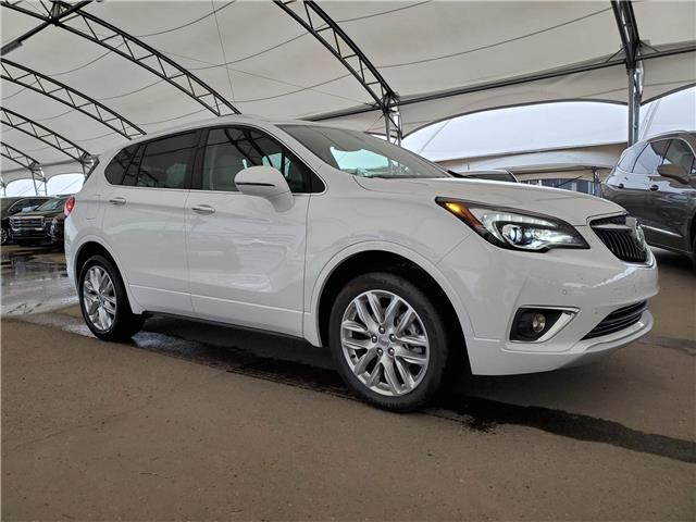 2020 Buick Envision Premium I (Stk: 184928) in AIRDRIE - Image 1 of 31