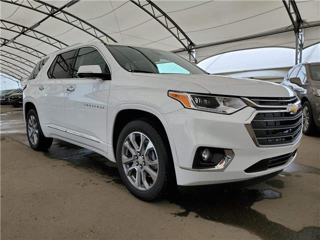 2020 Chevrolet Traverse Premier (Stk: 185075) in AIRDRIE - Image 1 of 30