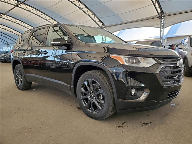 2020 Chevrolet Traverse RS (Stk: 186002) in AIRDRIE - Image 1 of 33