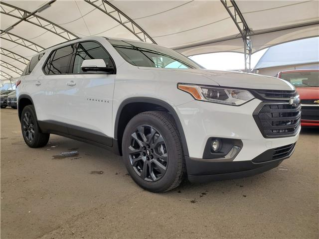 2020 Chevrolet Traverse RS (Stk: 185996) in AIRDRIE - Image 1 of 34