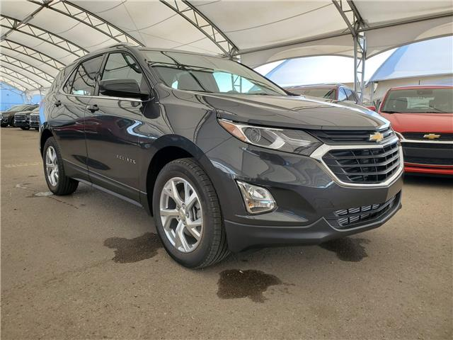 2020 Chevrolet Equinox LT (Stk: 185744) in AIRDRIE - Image 1 of 31