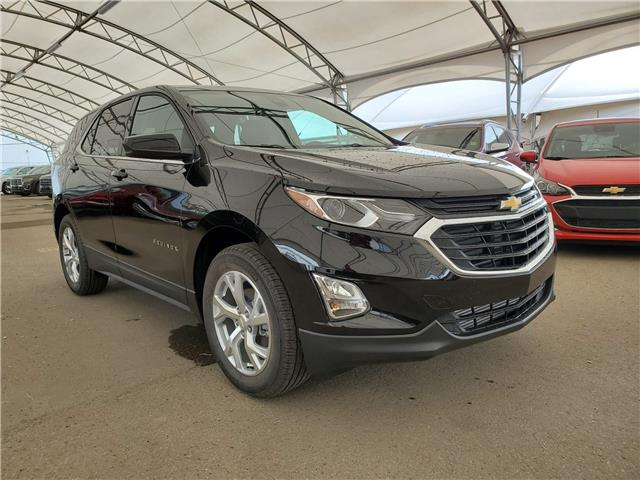 2020 Chevrolet Equinox LT (Stk: 185751) in AIRDRIE - Image 1 of 31