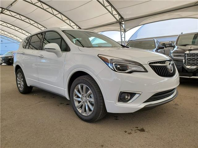 2020 Buick Envision Essence (Stk: 185851) in AIRDRIE - Image 1 of 31