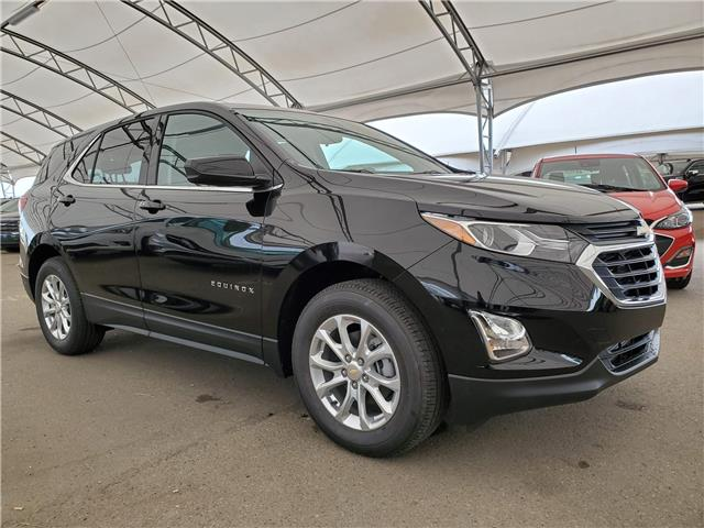 2020 Chevrolet Equinox LT (Stk: 185808) in AIRDRIE - Image 1 of 30