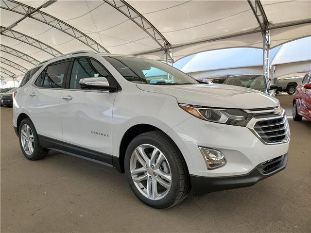 2020 Chevrolet Equinox Premier (Stk: 185959) in AIRDRIE - Image 1 of 31