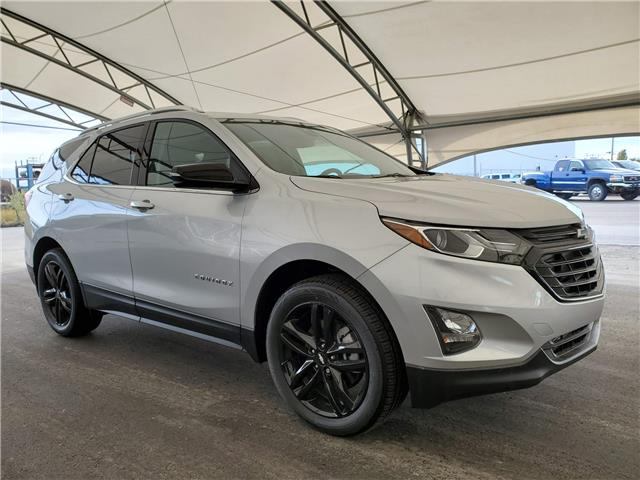 2020 Chevrolet Equinox LT (Stk: 187135) in AIRDRIE - Image 1 of 33