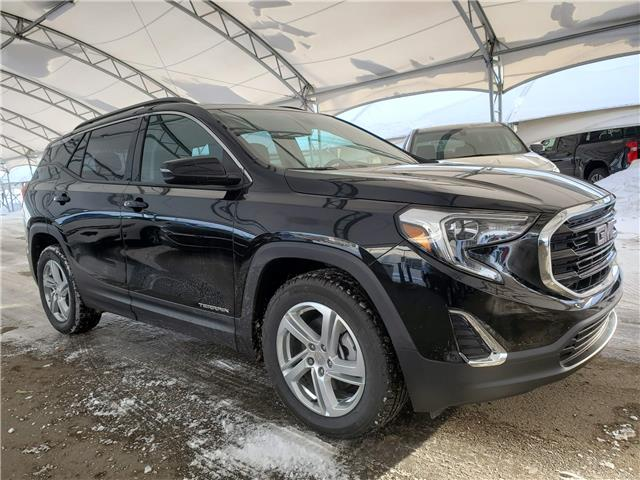 2020 GMC Terrain SLE (Stk: 184949) in AIRDRIE - Image 1 of 32
