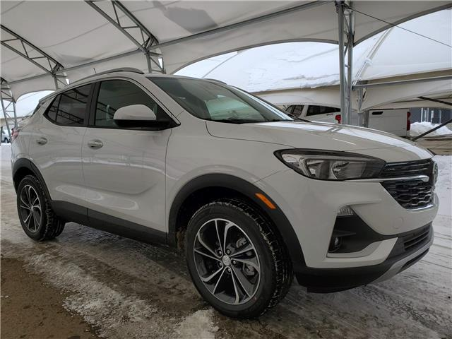 2021 Buick Encore GX Select (Stk: 187432) in AIRDRIE - Image 1 of 30