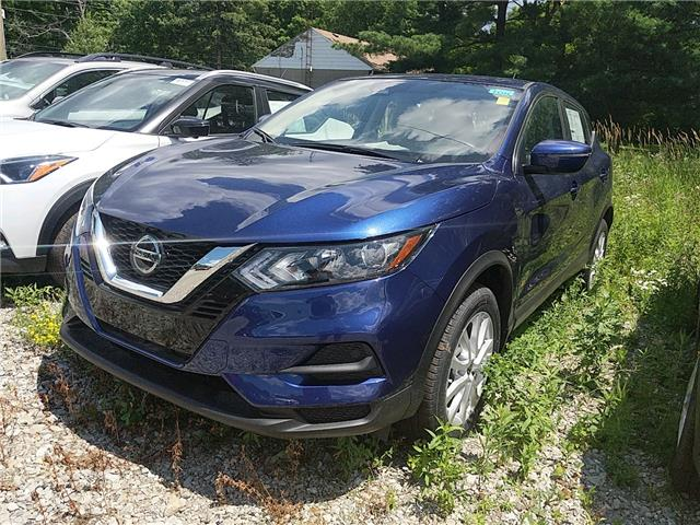 2020 Nissan Qashqai S (Stk: A8843) in Hamilton - Image 1 of 3
