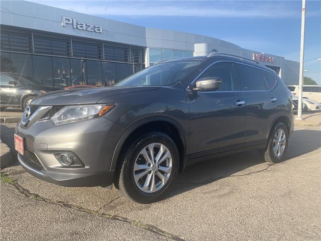 2014 Nissan Rogue SV (Stk: T8905) in Hamilton - Image 1 of 16