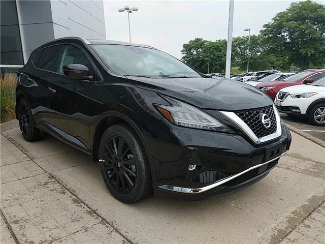 2020 Nissan Murano Platinum (Stk: A8750) in Hamilton - Image 1 of 1