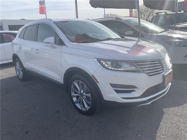 2015 Lincoln MKC Base (Stk: T9102) in Hamilton - Image 1 of 5