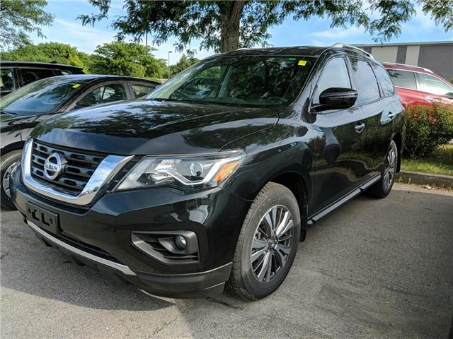 2020 Nissan Pathfinder SV Tech (Stk: A8674) in Hamilton - Image 1 of 3