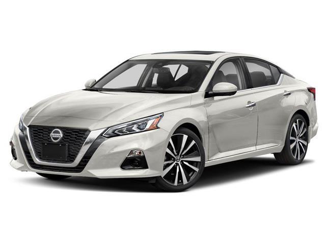 2021 Nissan Altima 2.5 Platinum (Stk: A9329) in Hamilton - Image 1 of 9