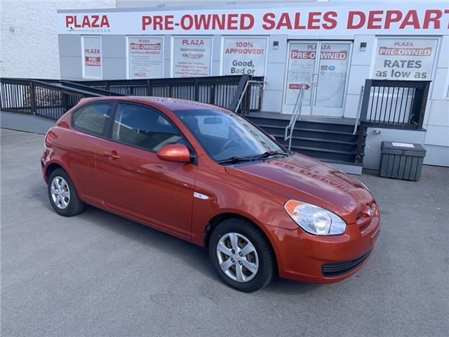 2009 Hyundai Accent GL (Stk: T9430) in Hamilton - Image 1 of 1