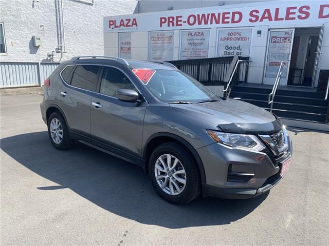 2020 Nissan Rogue S (Stk: A8659) in Hamilton - Image 1 of 17