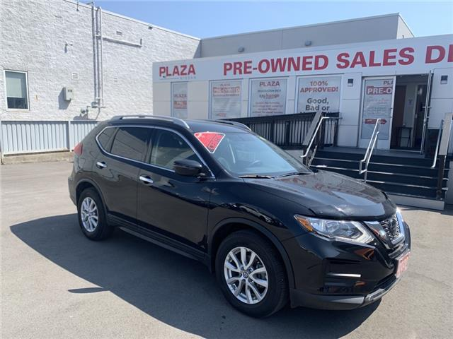 2020 Nissan Rogue S (Stk: A8460) in Hamilton - Image 1 of 18