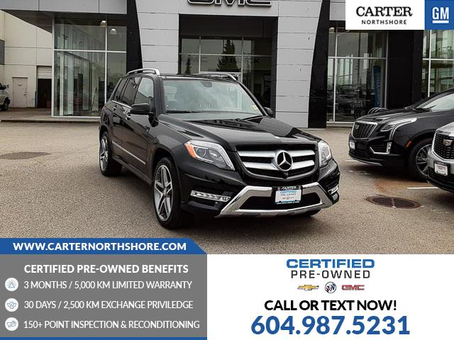 2015 Mercedes-Benz Glk-Class Base (Stk: TR40781) in North Vancouver - Image 1 of 28