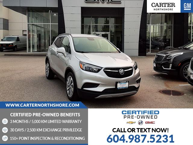 2018 Buick Encore Preferred (Stk: K88221) in North Vancouver - Image 1 of 24