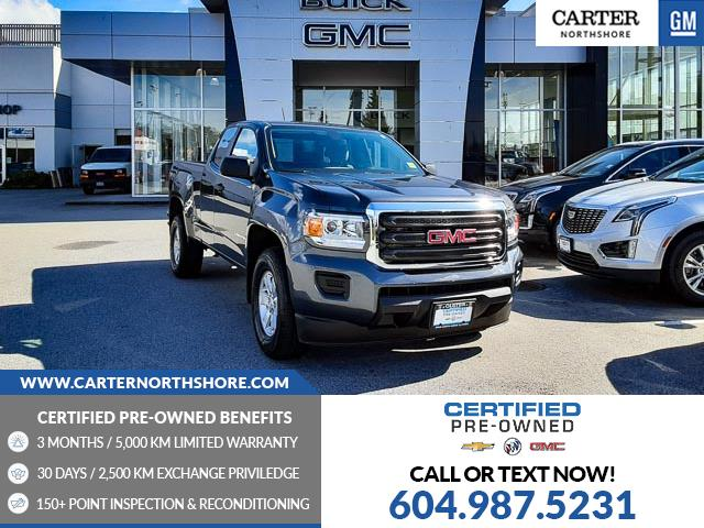 2017 GMC Canyon Base (Stk: 974390) in North Vancouver - Image 1 of 26