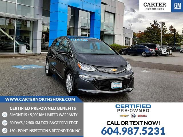 2017 Chevrolet Bolt EV LT (Stk: 974430) in North Vancouver - Image 1 of 26