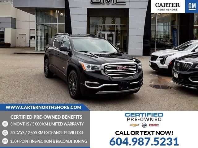 2019 GMC Acadia SLT-1 (Stk: 974540) in North Vancouver - Image 1 of 30