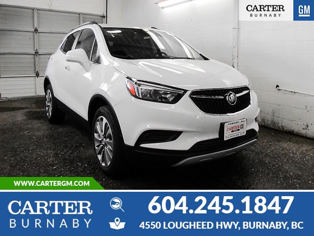 2020 Buick Encore Preferred (Stk: E0-14140) in Burnaby - Image 1 of 13