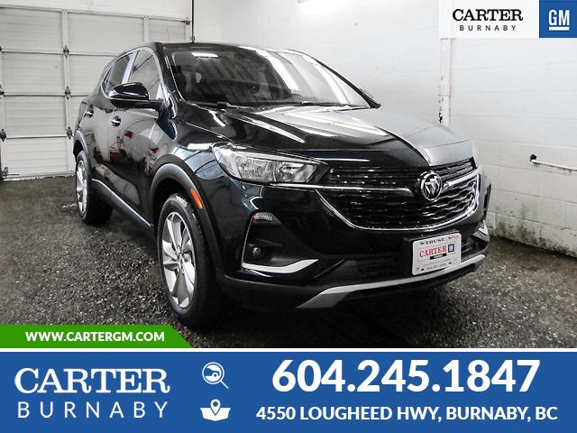 2020 Buick Encore GX Preferred (Stk: E0-30270) in Burnaby - Image 1 of 13