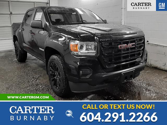 2021 GMC Canyon Elevation Standard (Stk: 81-85190) in Burnaby - Image 1 of 13