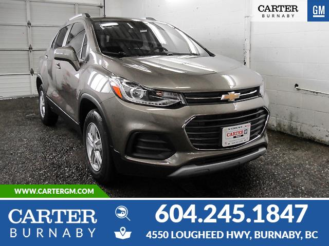2020 Chevrolet Trax LT (Stk: T0-28730) in Burnaby - Image 1 of 13