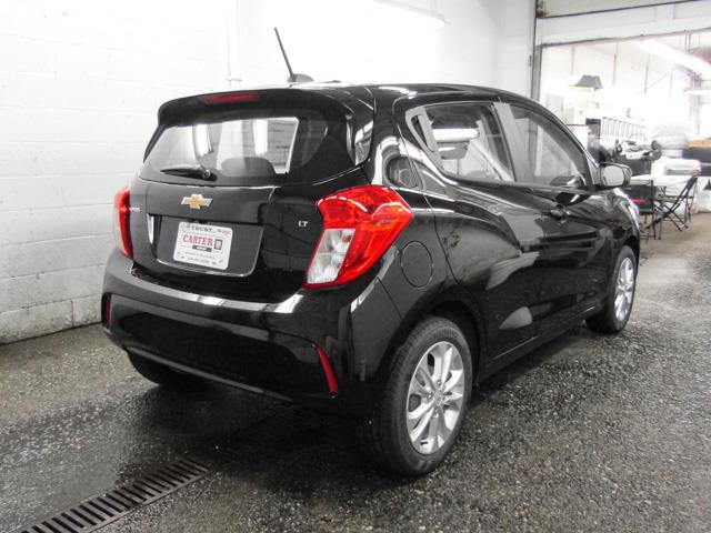 2021 Chevrolet Spark 1LT Manual at $105 b/w for sale in ...