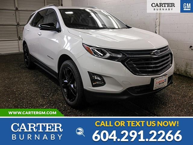 2020 Chevrolet Equinox LT (Stk: Q0-18710) in Burnaby - Image 1 of 11
