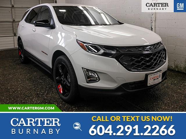 2020 Chevrolet Equinox LT (Stk: Q0-50970) in Burnaby - Image 1 of 11