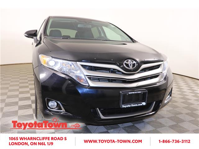 2016 Toyota Venza Base (Stk: U11884L) in London - Image 1 of 29