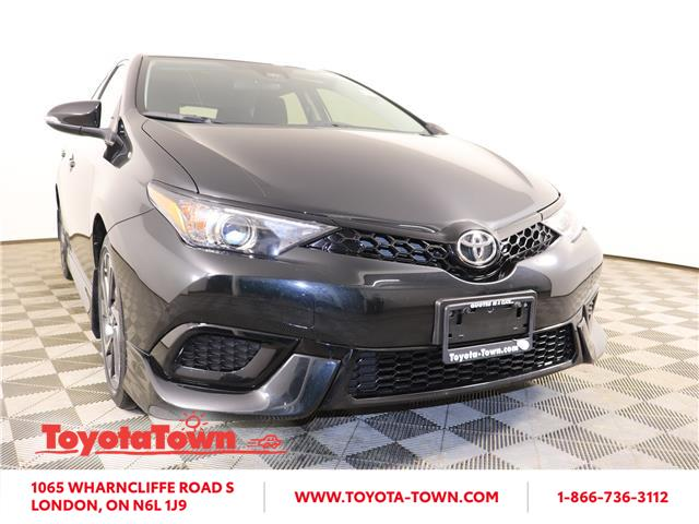 2018 Toyota Corolla iM Base (Stk: F0162L) in London - Image 1 of 29