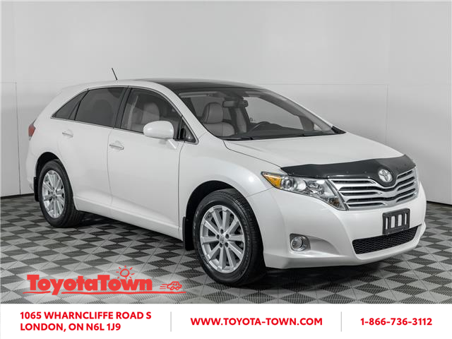 2011 Toyota Venza Base (Stk: F0713A) in London - Image 1 of 26