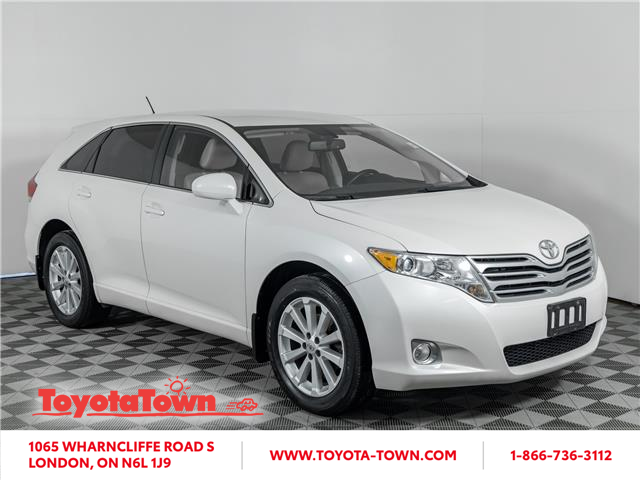 2011 Toyota Venza Base (Stk: F0732A) in London - Image 1 of 23