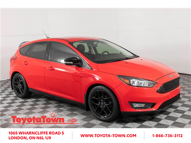 2016 Ford Focus SE (Stk: F1314A) in London - Image 1 of 29