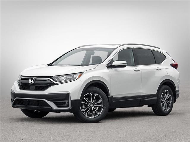 2020 Honda CR-V EX-L 2HKRW2H87LH221355 N20182 in Welland
