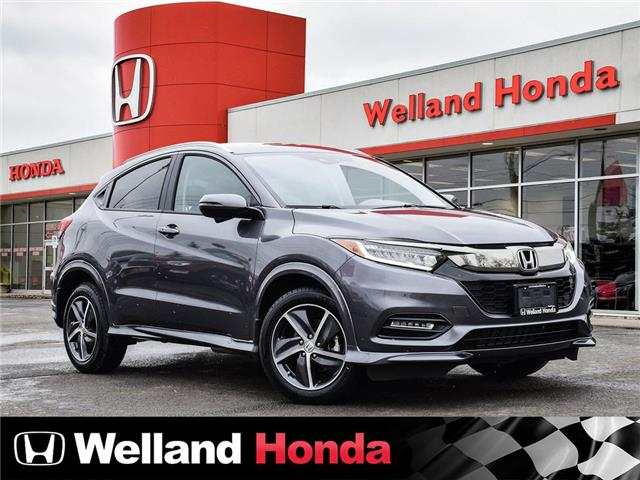 2020 Honda HR-V Touring (Stk: N20328) in Welland - Image 1 of 23