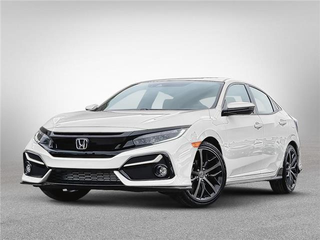 2020 Honda Civic Sport (Stk: N20373) in Welland - Image 1 of 23