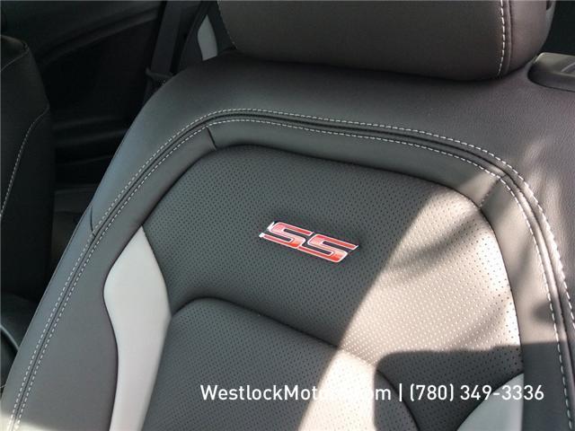 2017 Chevrolet Camaro 2SS (Stk: 17C20) in Westlock - Image 13 of 23