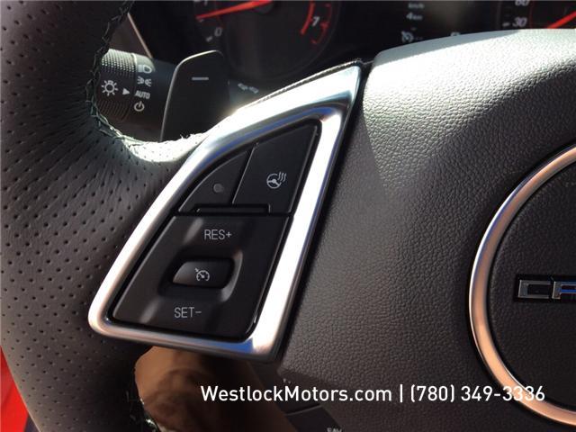2017 Chevrolet Camaro 2SS (Stk: 17C20) in Westlock - Image 14 of 23