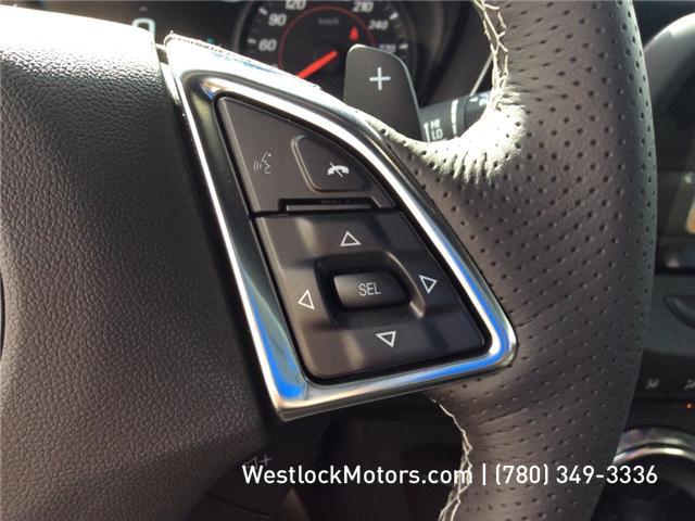 2017 Chevrolet Camaro 2SS (Stk: 17C20) in Westlock - Image 15 of 23