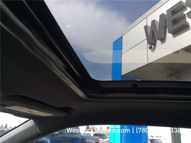 2017 Chevrolet Camaro 2SS (Stk: 17C20) in Westlock - Image 23 of 23