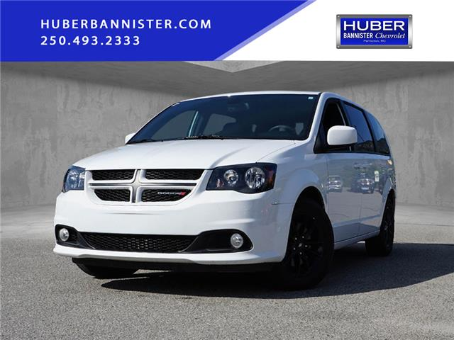 2019 Dodge Grand Caravan GT (Stk: 9523A) in Penticton - Image 1 of 24