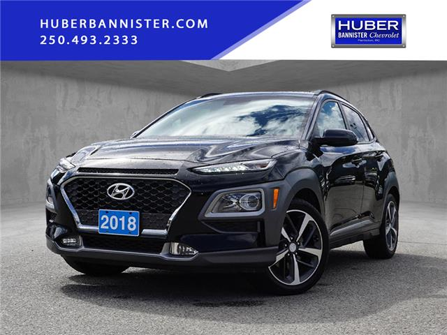 2018 Hyundai Kona 1.6T Trend (Stk: 9522A) in Penticton - Image 1 of 13