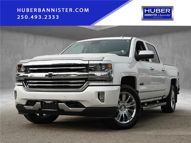 2016 Chevrolet Silverado 1500 High Country (Stk: N14720A) in Penticton - Image 1 of 25